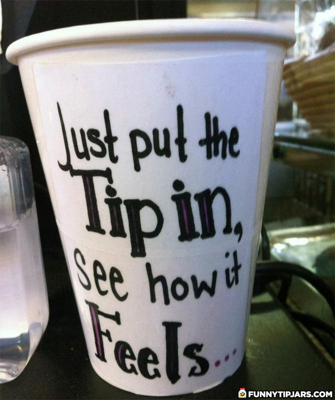 Funny Bartender Tip Quotes | galleryhip.com - The Hippest ...
