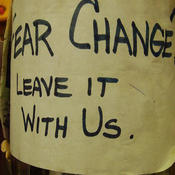 Fearchange